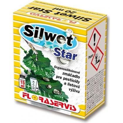 Silwet STAR 15 ml