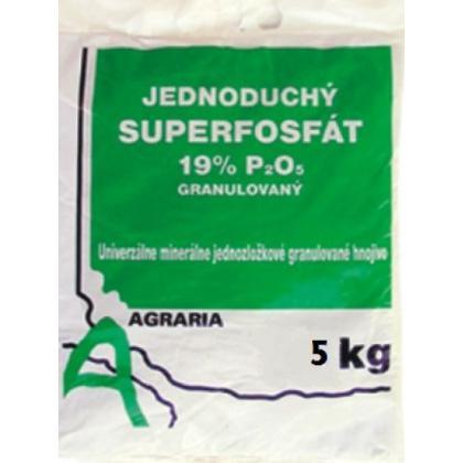Superfosfat 5 kg