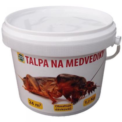 Talpa Raus 1,2 kg