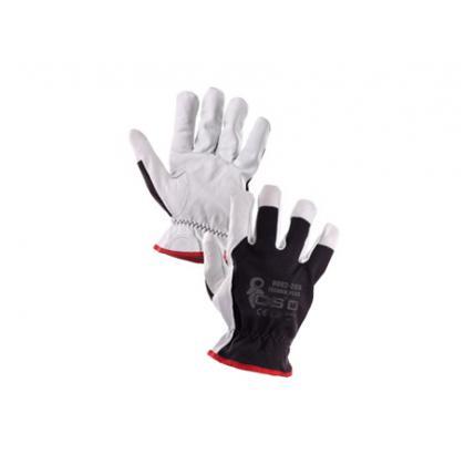 rukavice Technik Plus, vel.8