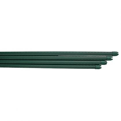 Tyč Garden SB 08/90 cm, plast, zelená