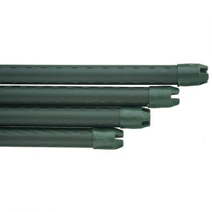 Tyč Garden SB 20/210 cm, plast, zelená