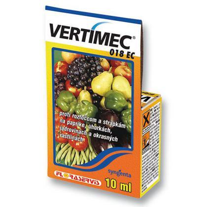 Vertimec 018 EC 10 ml