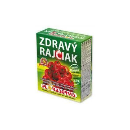 Zdravý rajčiak