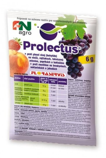 Prolectus 6g