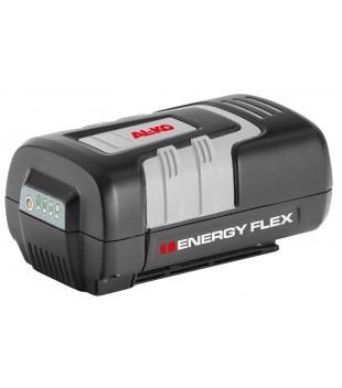 Akumulátor 4Ah/40V ENERGY FLEX 144Wh