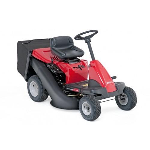 MTD SMART MINIRIDER 60 RDE Zahradná Traktorová Kosačka 13AA26SC600