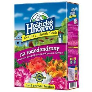Hoštické hnojivo na rododendrony 1kg