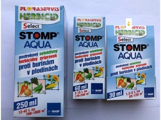 Stomp Aqua 250ml