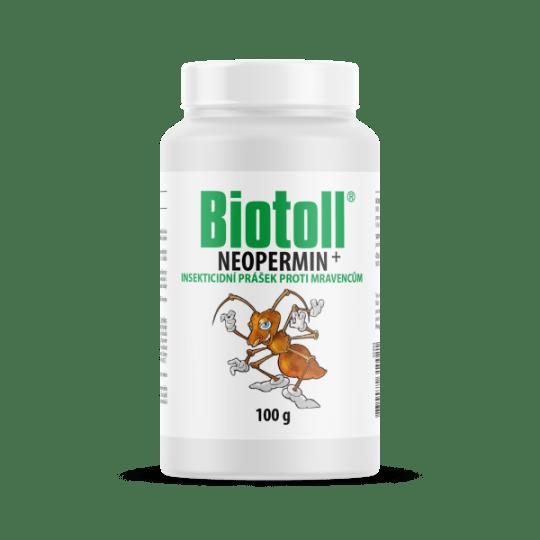 Biotoll Neopermin+ 100g