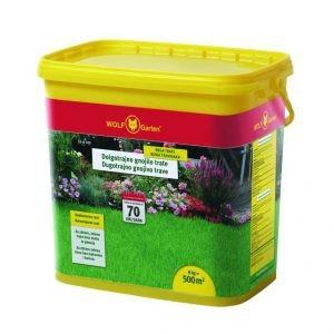 Wolf-Garten hnojivo na trávnik s dlhodobým účinkom LD-A 8kg