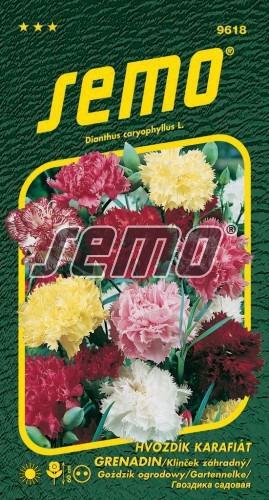 Klinček GRENADIN záhradný 0,4g