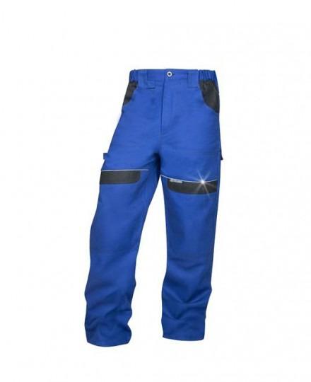 Montérkové nohavice COOL TREND vel.48