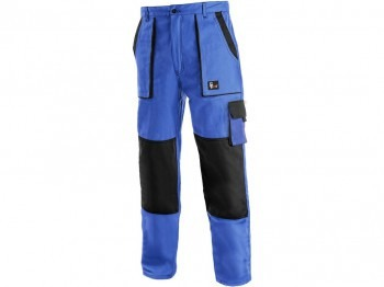 Pracovné nohavice LUXY JOSEF vel.66
