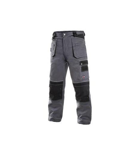 Montérkové nohavice ORION TEODOR vel.52