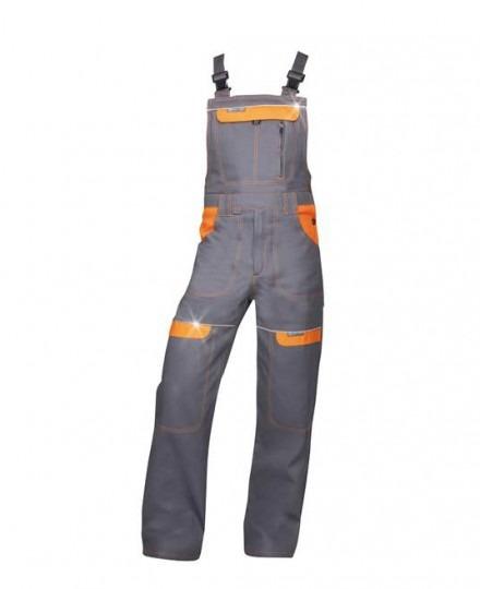 Montérkové nohavice slohové COOL TREND vel.52
