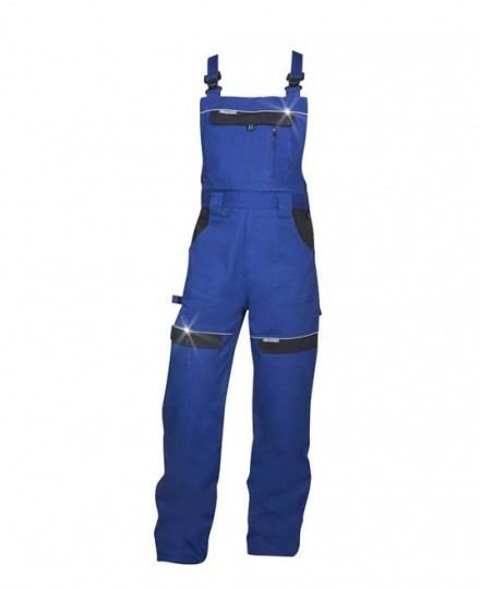 Montérkové nohavice slohové COOL TREND vel.50