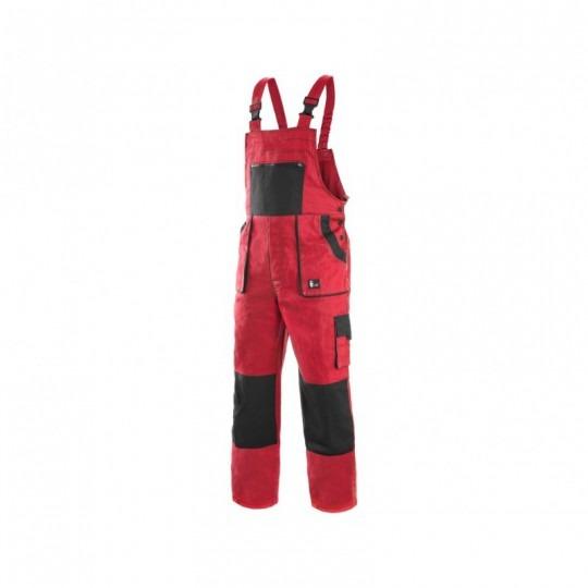 Montérkové nohavice slohové LUXY ROBIN vel.58