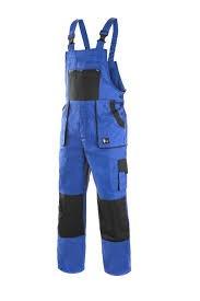Montérkové nohavice slohové LUXY ROBIN vel.66
