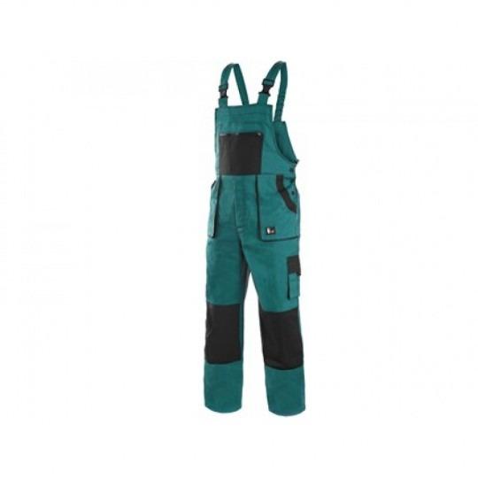 Montérkové nohavice slohové LUXY ROBIN vel.62
