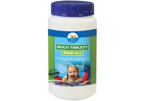 Multi tablety MAXI 5v1 2,4kg
