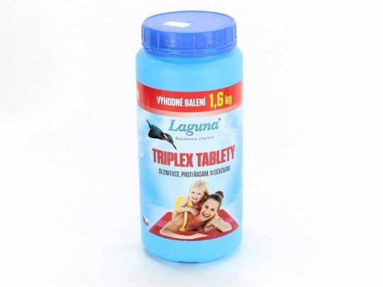 Triplex tablety 1,6kg