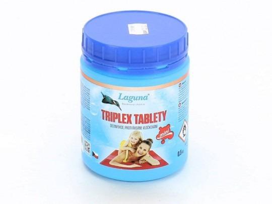 Triplex tablety mini 500g