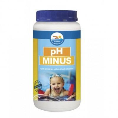 pH minus 3kg