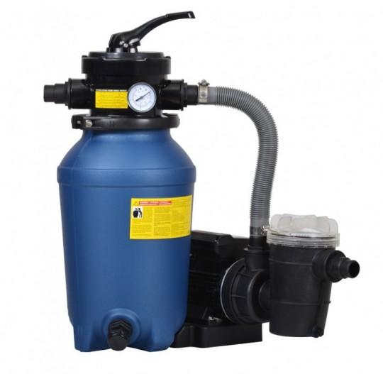 Piesková filtrácia HECHT302111