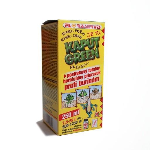 Kaput green 250ml