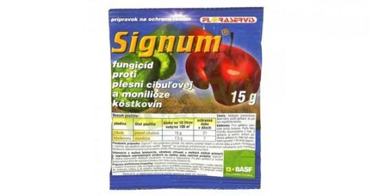Signum 15g