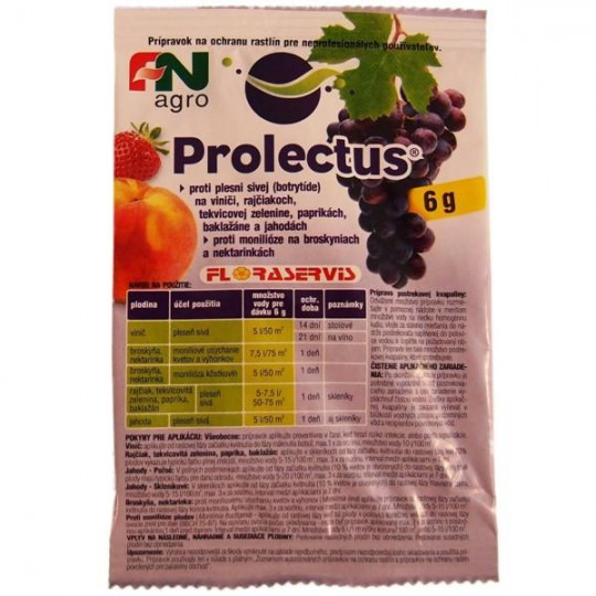 Prolectus 5x12g