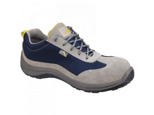 Bezpečnostná obuv ASTI vel.43