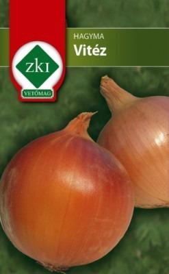 Cibuľa kuchynská Vitéz 2g