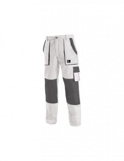 Montérkové nohavice LUXY JOZEF vel.52