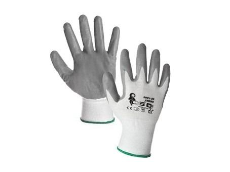 rukavice ABRAK, vel.6