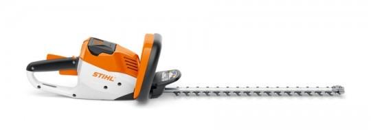 Akumulátorové záhradné nožnice na živý plot STIHL HSA 56 (450mm), bez akumulátora