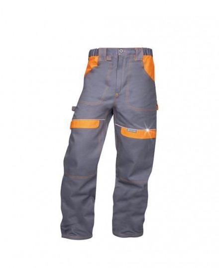 Montérkové nohavice COOL TREND vel.66
