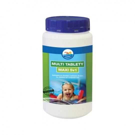 Multi tablety MAXI 5v1 1kg