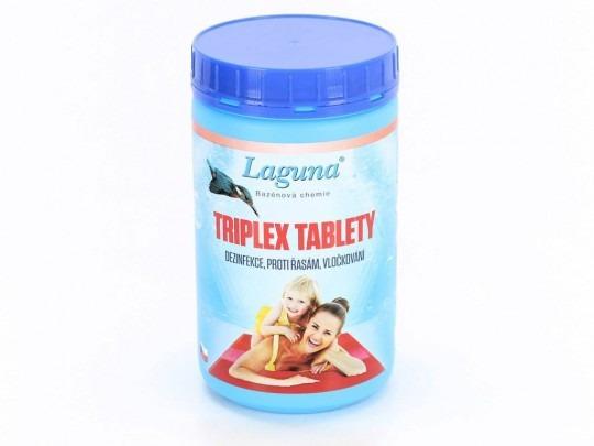 Triplex tablety 1kg