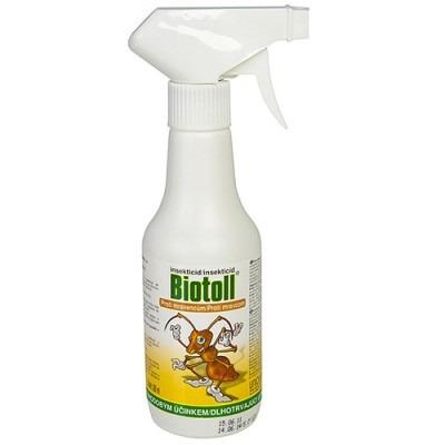 Biotoll 500ml spray