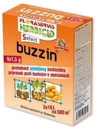 Buzzin 7,5g