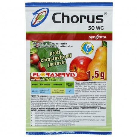 Chorus 50WG 1,5g