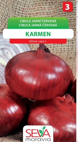 Cibuľa KARMEN 2g