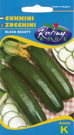 Cuketa – Black Beauty, 2 g