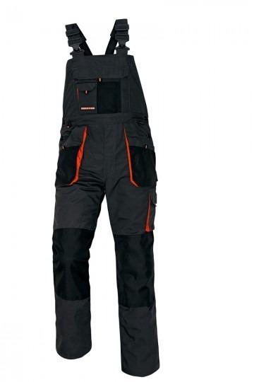 Montérkové nohavice slohové EMERTON vel.52