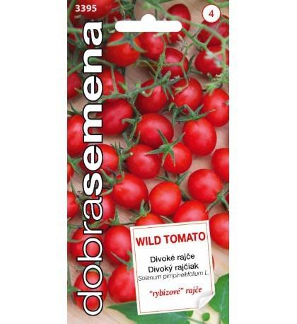 rajčiak WILD TOMATO -15s