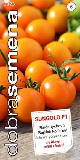 rajčiak SUNGOLD F1 -6s