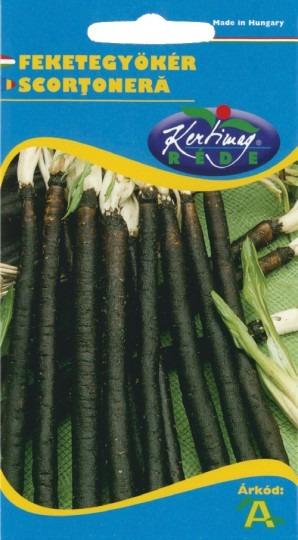 Čierny koreň (Hadomor span.), 1 g