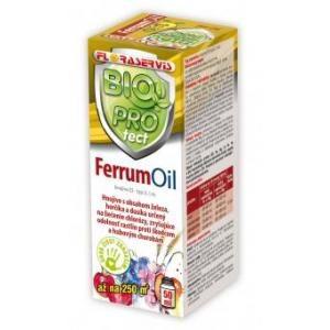 FerrumOil 50ml